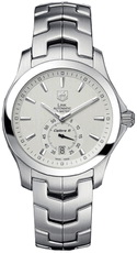 Tag Heuer Link Series Fashionable Automatic Mens Watch-WJF211B.BA0570