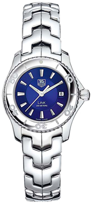 Tag Heuer Link Series Beautiful Ladies Quartz Watch-WJ1312.BA0572