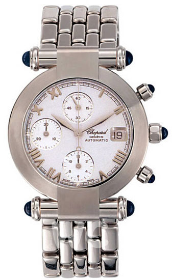 Chopard Imperiale Series Mens Automatic Chronograph Watch 378209-33