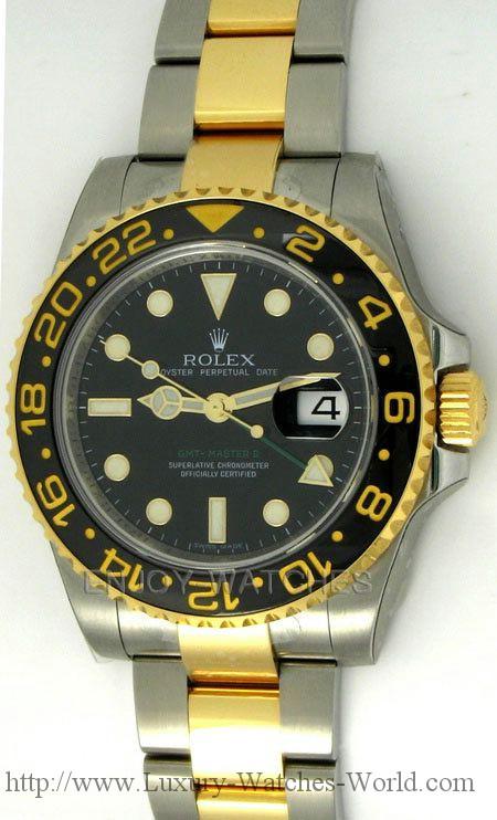 Rolex GMT-Master II 4147