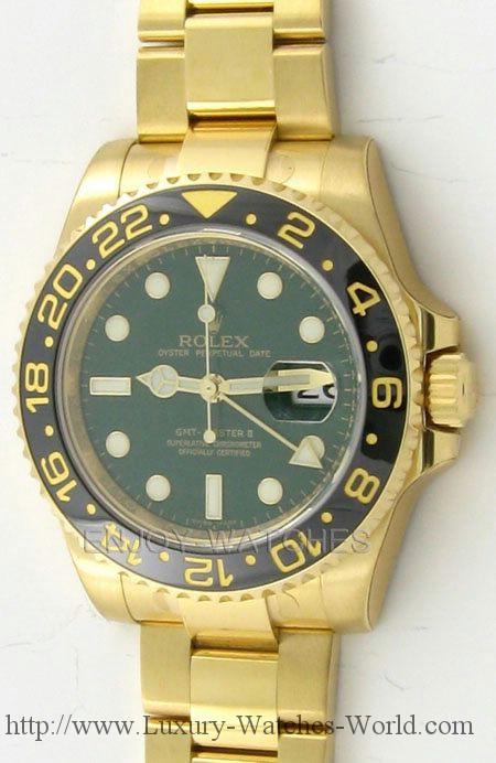 Rolex GMT-Master II 3708