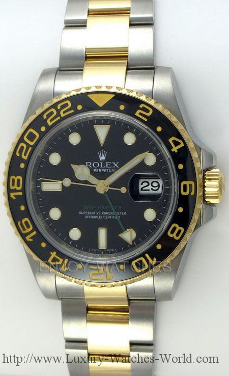Rolex GMT-Master II 4347