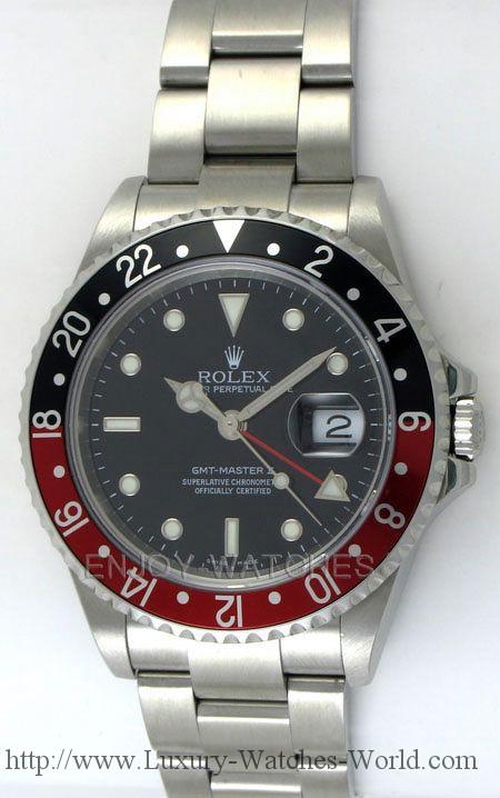 Rolex GMT-Master II 4286
