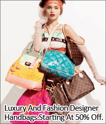 Luxury Handbags online shop