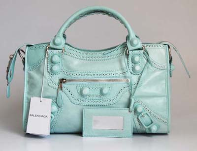 Balenciaga - lake green - 0848332