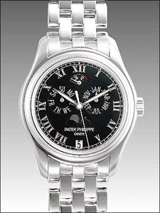 Patek Philippe Watches Chronograph PP077
