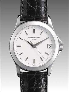 Patek Philippe Watches Chronograph PP031