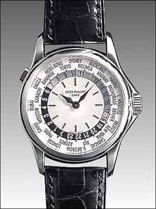 Patek Philippe Watches Chronograph PP027