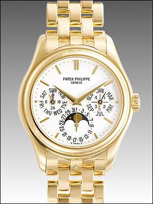 Patek Philippe Watches - PP086