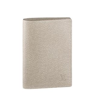 Louis Vuitton Taiga Leather Card and Notes Holder M32616