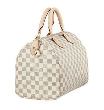 Louis Vuitton Damier Azur Speedy 30 N41533
