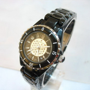 Replica Chanel J12 Watch Quartz Movement J12 CHA-24