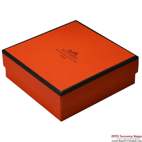 Hermes Bags Gift Box