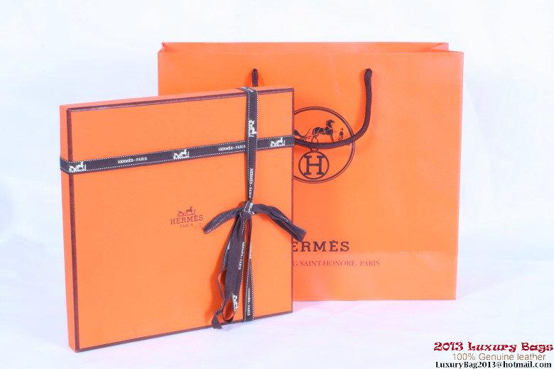 Hermes Package(Box,Paper Bag,Receipt)