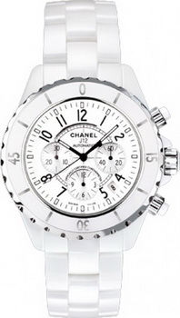 Chanol J12 Chronograph Watch CH1007