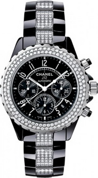 Chanol J12 Chronograph Watch CH1706