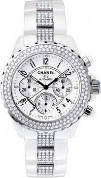 Chanol J12 Chronograph Watch CH1707