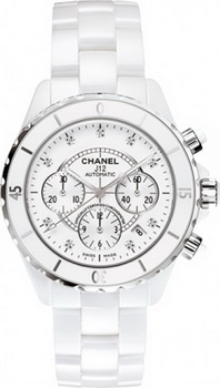 Chanol J12 Chronograph Watch CH2009