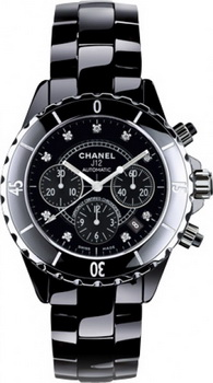 Chanol J12 Chronograph Watch CH2419