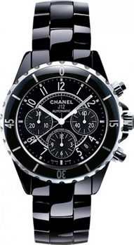 Chanol J12 Chronograph Watch CH0940