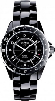 Chanol J12 GMT Watch CH2012