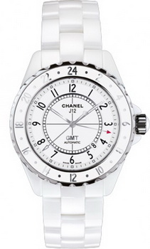 Chanol J12 GMT Watch CH2126