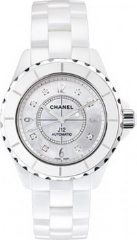 Chanol J12 Watch CH2423