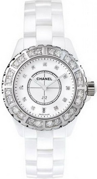 Chanol J12 Ladies Watch CH2429