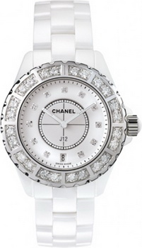Chanol J12 Watch CH2430