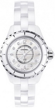 Chanol J12 Ladies Watch CH2570