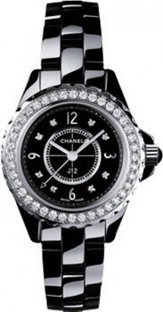 Chanol J12 Ladies Watch CH2571