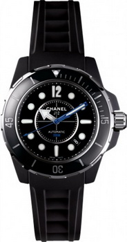 Chanol J12 Marine Watch CH2558