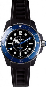 Chanol J12 Marine Watch H2559