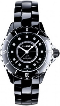 Chanol J12 Watch CH1626