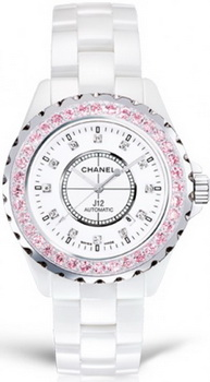 Chanol J12 Watch CH2011