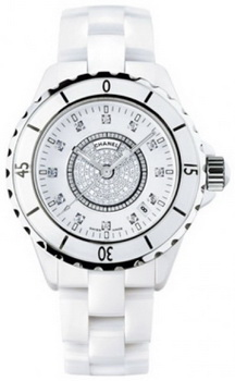 Chanol J12 Watch CH2123
