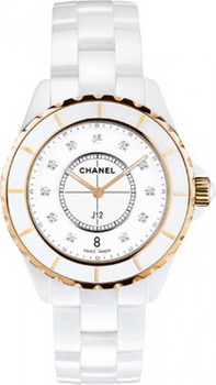 Chanol J12 Watch CH2180