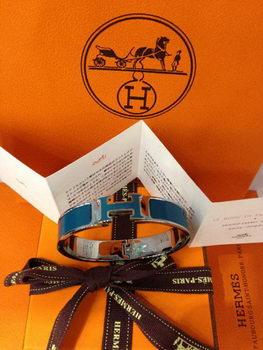 Hermes Bracelet H1155 Navy
