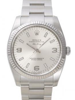 Rolex Air-King 114234C