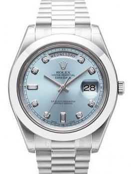 Rolex Day Date II Watch 218206C