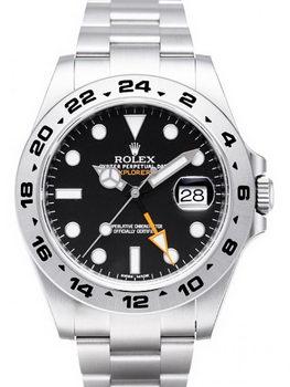 Rolex Explorer II Watch 216570B