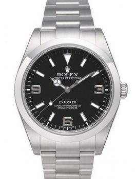 Rolex Explorer Watch 214270A