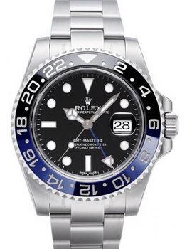 Rolex GMT Master II Watch 116710B
