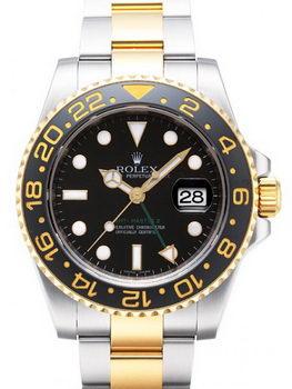 Rolex GMT Master II Watch 116713A