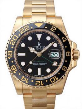 Rolex GMT Master II Watch 116718B