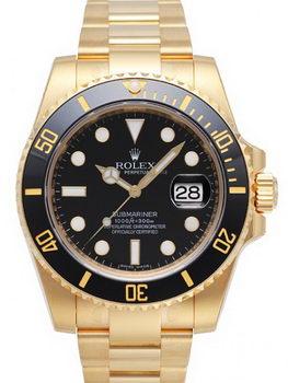 Rolex Submariner Date Watch 116618B