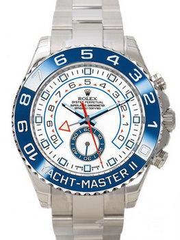 Rolex Yacht Master II Watch 116680A