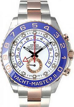 Rolex Yacht Master II Watch 116681A