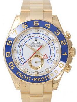 Rolex Yacht Master II Watch 116688A