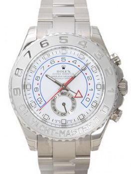 Rolex Yacht Master II Watch 116689A